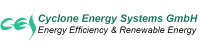 Cyclone Energy Systems GmbH